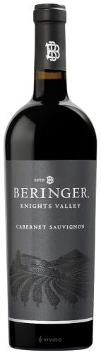 Beringer Knight Cabernet 2017    ยกลัง 12 ขวด 16000 บาท (ลัง 6 ขวด 8500 บาท)