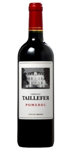 Chateau Taillefer Pomerol 2013