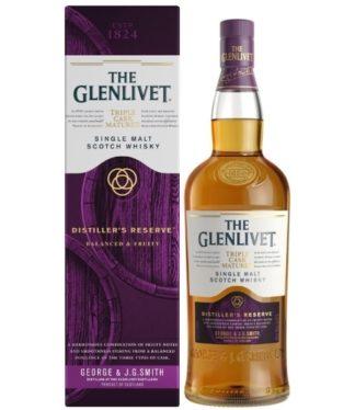 Glenlivet Triple Cask 1 L   ยกลัง 12 ขวด 15200 บาท