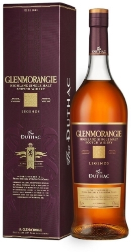Glenmorangie The Duthac 1 L ซิงเกิ้ลมอลต์ single malt ยกลัง 12 ขวด 28200 บาท