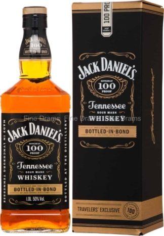 Jack Daniel's 100 proof 1 L