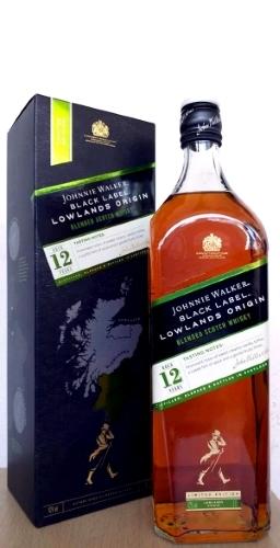 Johnnie Walker Black Lowland 1 L   ยกลัง 12 ขวด 13500 บาท