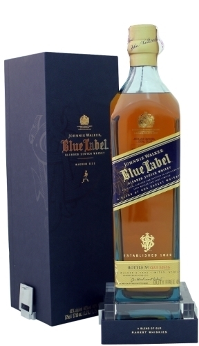 Johnnie Walker Blue Label 1.75 L