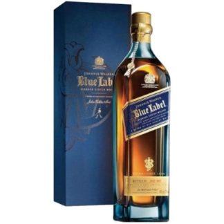 Johnnie Walker Blue Label 1 L   ยกลัง 6 ขวด 31000 บาท