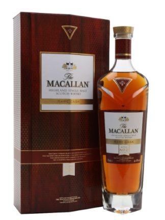 Macallan Rare Cask no.2 700ml (2015 Release)