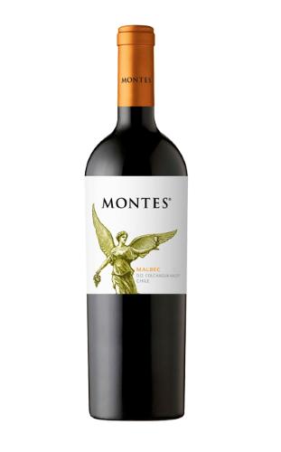Montes Classic Malbec  ไวน์ wine ยกลัง 12 ขวด 7900 บาท