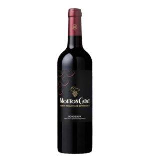 Mouton Cardet Bordeaux    ยกลัง 12 ขวด 6500 บาท
