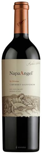 Napa Angel Aurelio's Selection Cabernet Sauvignon  ไวน์ wine ยกลัง 12 ขวด 26200 บาท