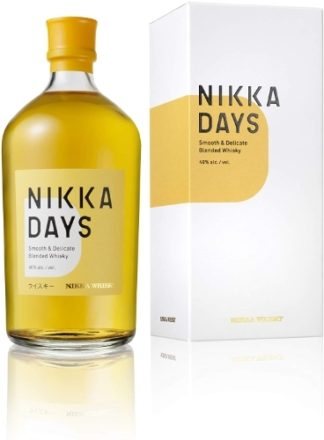 Nikka Days 700 ML   ยกลัง 12 ขวด 21000 บาท