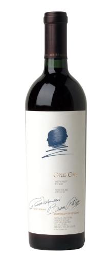 Opus One 2014    ยกลัง 12 ขวด 168000 บาท