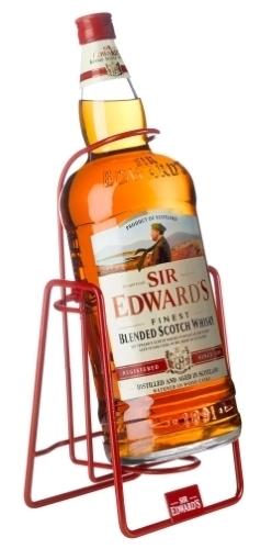 Sir Eward's 4.5 L วอดก้า / เตกีล่า vodka / tequila