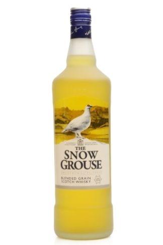 Snow Grouse 1L 1 L   ยกลัง 12 ขวด 10500 บาท