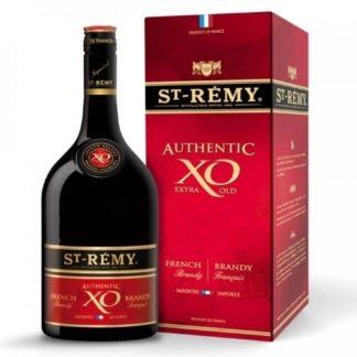 St Remy XO 1 L   ยกลัง 12 ขวด 11800 บาท