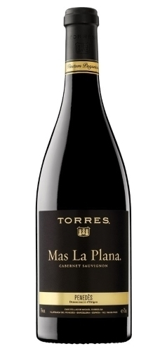 Torres Mas La Plana Cabernet Sauvignon  ไวน์ wine ยกลัง 6 ขวด 12200 บาท