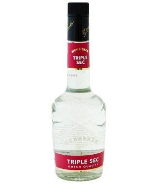 Wenneker Triple Sec 700 ML   ยกลัง 12 ขวด 6000 บาท (20%)