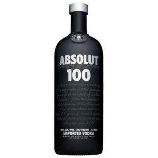 absolute 100 1 L วอดก้า / เตกีล่า vodka / tequila ยกลัง 12 ขวด 11000 บาท