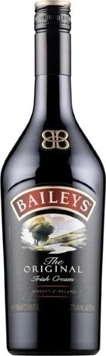 Baileys Original 1L 1 L ลิเคียว (ก่อนอาหาร) liquor ยกลัง 12 ขวด 10200 บาท