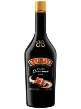 baileys caramel 1 L ลิเคียว (ก่อนอาหาร) liquor ยกลัง 12 ขวด 10800 บาท (17%)