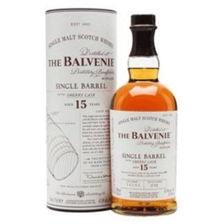 balvenie 15 years 700 ML ซิงเกิ้ลมอลต์ single malt