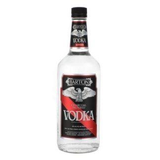 barton 700 ML วอดก้า / เตกีล่า vodka / tequila