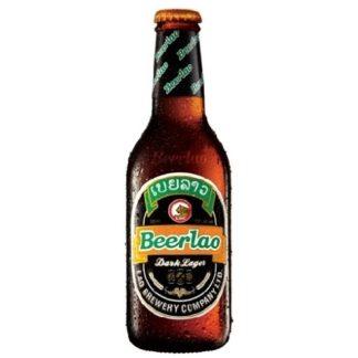 beerlao ขวดเล็ก เบียร์ beer ยกลัง 24 ขวด 1390 บาท
