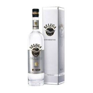 beluga 1 L วอดก้า / เตกีล่า vodka / tequila
