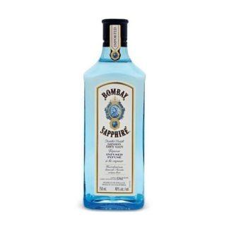 bombay sapphire 750 ML วอดก้า / เตกีล่า vodka / tequila 7400 บาท