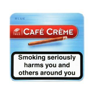 café crème  บุหรี cigarette (1cott/5pack)