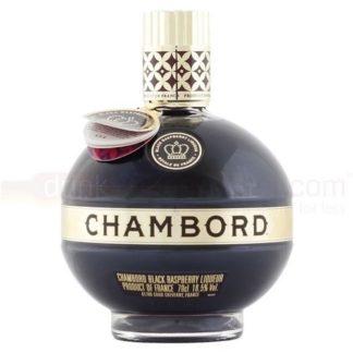chambord 700 ML ลิเคียว (ก่อนอาหาร) liquor