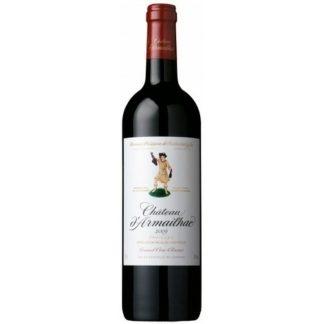 chateau armailhac 750 ML ไวน์ wine ยกลัง 12 ขวด 33500 บาท