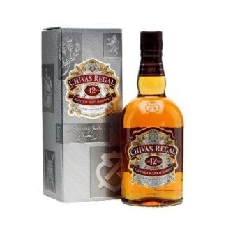 chivas 1 L เหล้าไทย thai whiskey ยกลัง 12 ขวด 14400 บาท