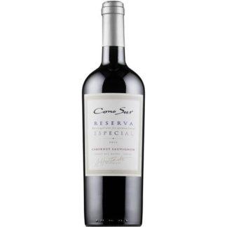 Cono Sur Reserve Cabernet 750 ML ไวน์ wine ยกลัง 12 ขวด 6500 บาท