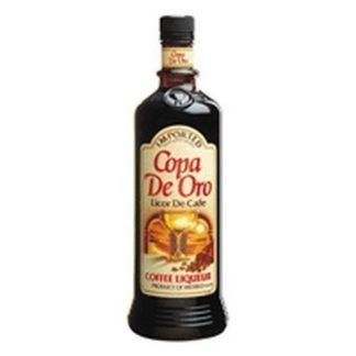 copa de oro 750 ML ลิเคียว (ก่อนอาหาร) liquor