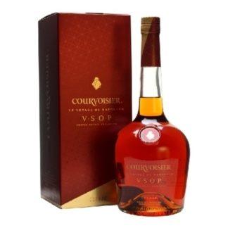 courvoisier Courvoisier Le Voyage de Napoleon V.S.O.P 1 L เหล้า whiskey