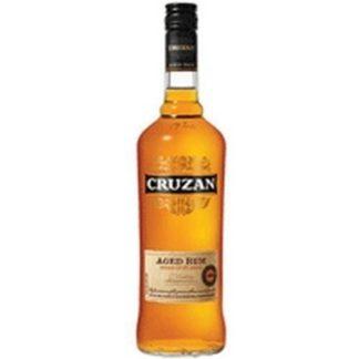cruzan 750 ML ลิเคียว (ก่อนอาหาร) liquor