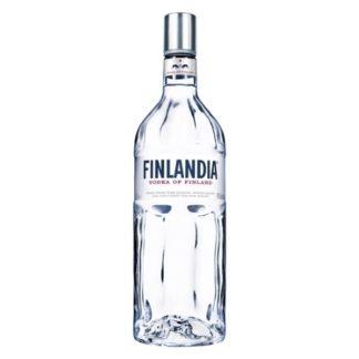 finlandia 1L วอดก้า / เตกีล่า vodka / tequila