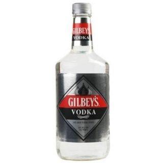 gilbey's 1 L วอดก้า / เตกีล่า vodka / tequila