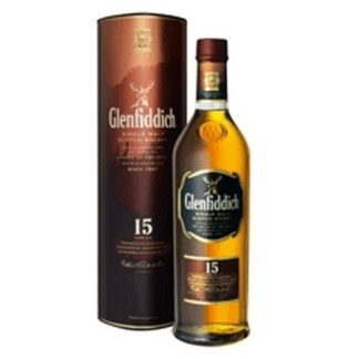 glenfiddich 15 years old 1 L ซิงเกิ้ลมอลต์ single malt ยกลัง 12 ขวด 18500 บาท