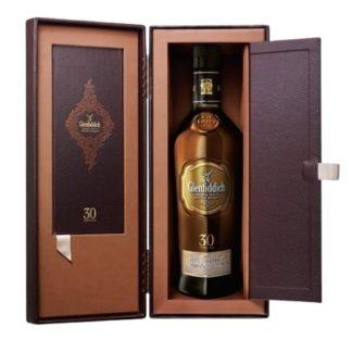 glenfiddich 30 years old 750 ML ซิงเกิ้ลมอลต์ single malt ยกลัง 3 ขวด 63000 บาท