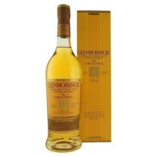 glenmorangie original 1 L ซิงเกิ้ลมอลต์ single malt ยกลัง 12 ขวด 16800 บาท