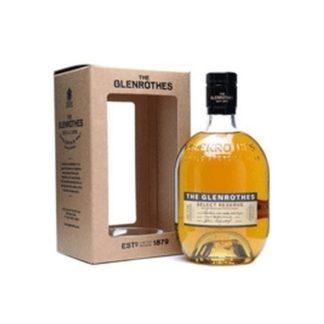 glenrothes 700 ML ซิงเกิ้ลมอลต์ single malt ยกลัง 12 ขวด 27500 บาท