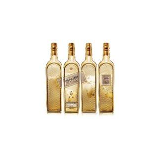 gold label limited 1 L เหล้า whiskey ยกลัง 12 ขวด 23000 บาท
