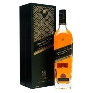 explorers' club collection the Gold route 1 L เหล้า whiskey ยกลัง 12 ขวด 34800 บาท