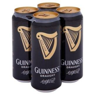 guinness 320 ML เบียร์ beer ยกลัง 24 ขวด 1650 บาท