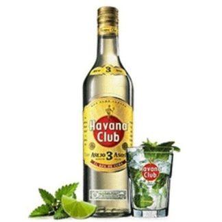 havana club 1 L ลิเคียว (ก่อนอาหาร) liquor