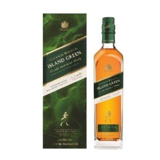 island green 1 L เหล้า whiskey ยกลัง 12 ขวด 20000 บาท