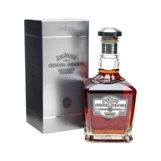 jack daniel's silver select 700 ML เหล้า whiskey