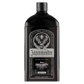 jagermeilter black 1 L ลิเคียว (ก่อนอาหาร) liquor
