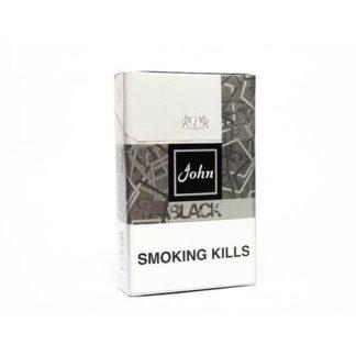 john black  บุหรี cigarette