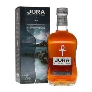 jura superstition 1 L ซิงเกิ้ลมอลต์ single malt